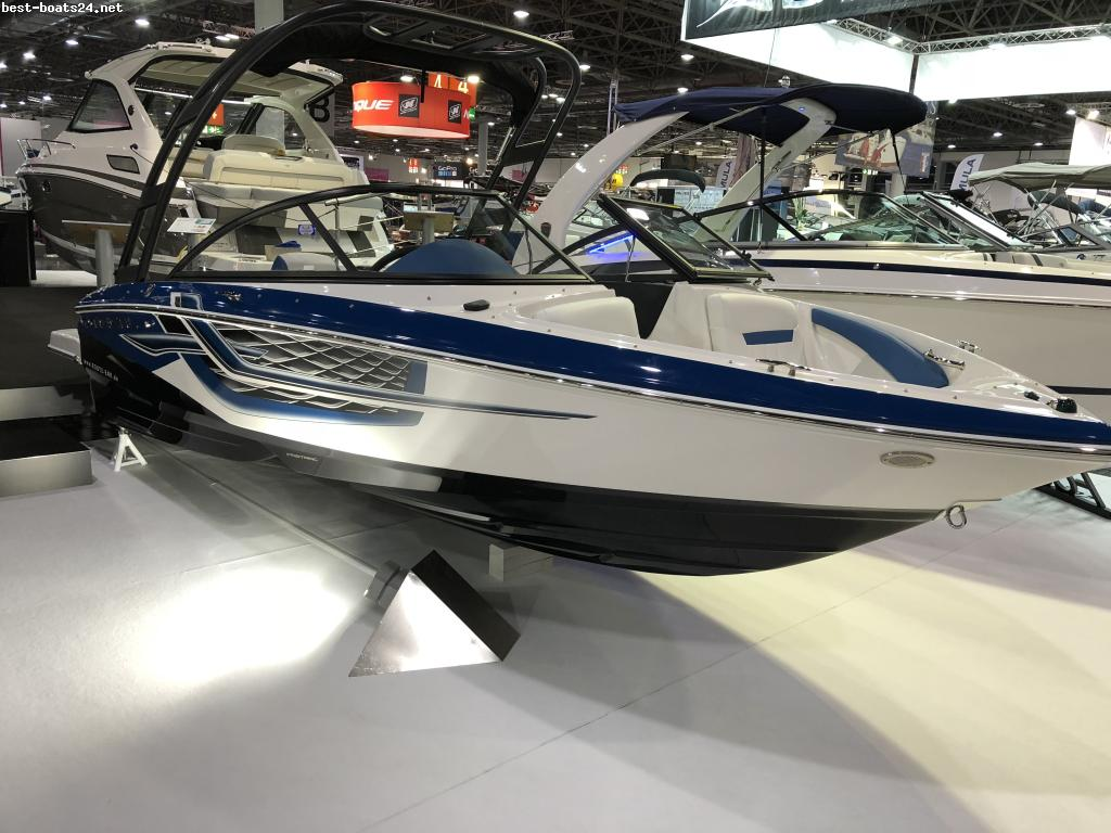 REGAL 1900 SURF NEUES MODELL LAGERBOOT