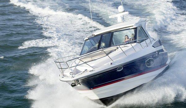 Regal Sport Yacht Modelle
