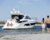 Regal Sport Yacht 53 Sport Coupe Bild 1