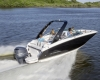 Regal Outboard 23 OBX Bild 2