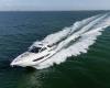 Regal Sport Yacht 53 Sport Coupe Bild 2