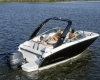 Regal Outboard 23 OBX Bild 3
