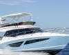 Regal Sport Yacht 42 Fly Bild 4