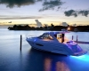 Regal Sport Yacht 42 Sport Coupe Bild 5