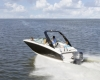 Regal Outboard 23 OBX Bild 6