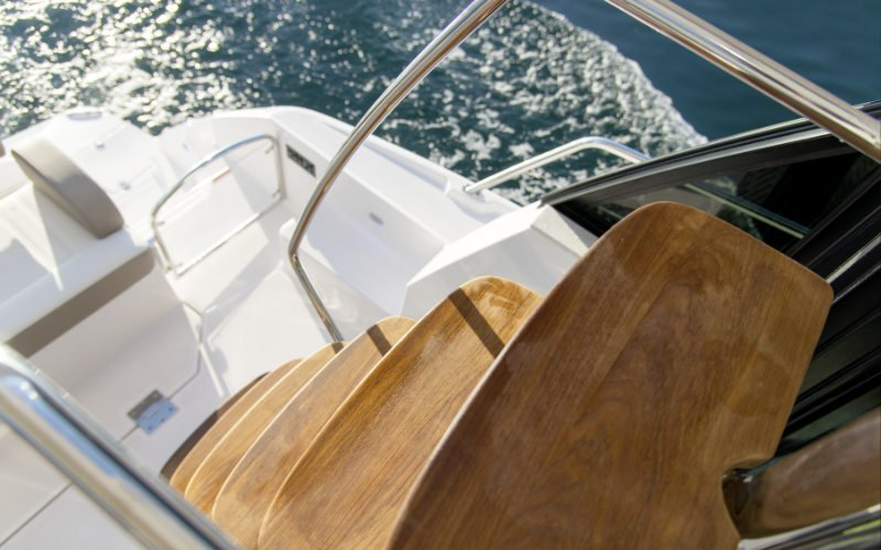 Regal Sport Yacht 42 Fly Bild 10