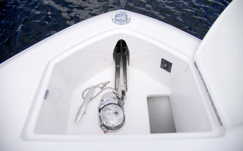 Regal Outboard 29 OBX Bild 14