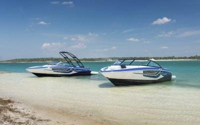 Regal Boote kaufen. Hier: Regal 19 Surf