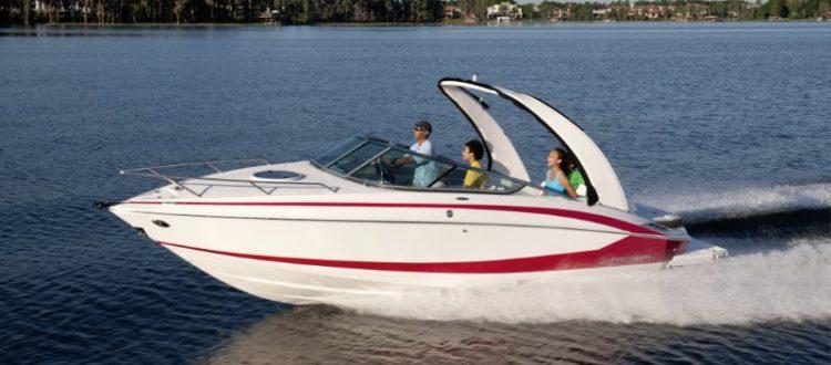 Regal 2550 Cuddy bei Ihrem Regal Boote Händler in Deutschland kaufen