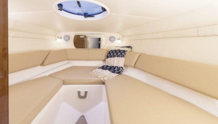 Regal Boote Modelle: Hier: Regal 2550 Cuddy