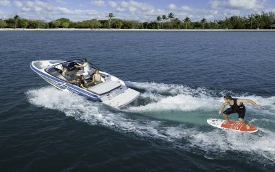 Boote Regal 19 Surf 03