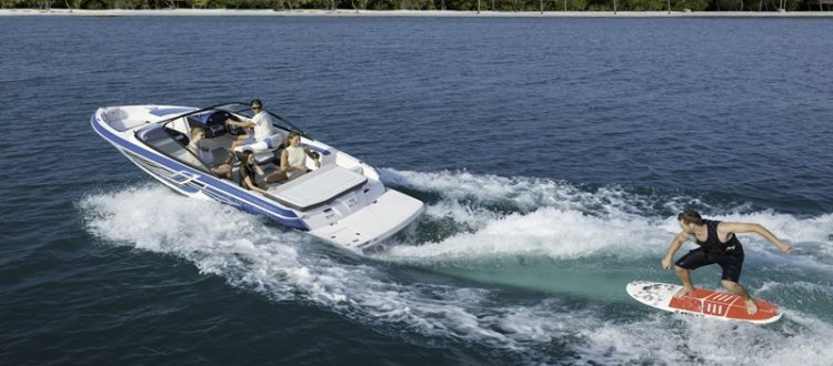 Boote Regal 19 Surf 03