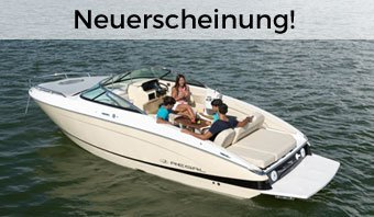 Regal LS 4C Sportboot kaufen