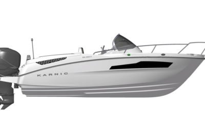 Karnic Boats SL601 04