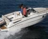 Karnic Boats SL602 In Fahrt 01