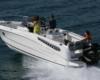Karnic Boats SL702 In Fahrt 10