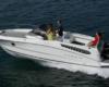 Karnic Boats SL702 In Fahrt 02