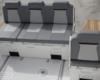 Karnic Boats SL800 Aussenansicht 16