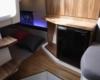 Karnic Boats SL800 Innenansicht 06
