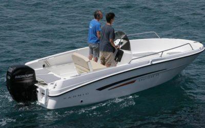 Karnic Boats Smart1 Smart One 48 In Fahrt 08