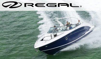 Regal Boote und Yachten