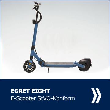 Egret-Eight