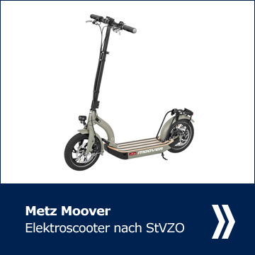 Metz-Moover