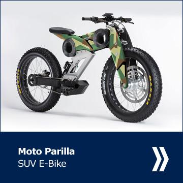 Moto-Parilla