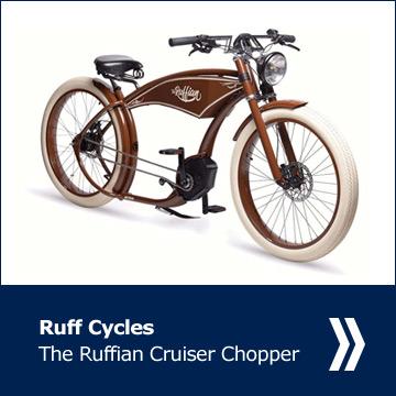Ruff-Cycles